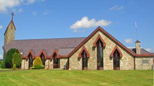 Glenravel Chapel