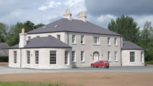 Ballynahinch New Build