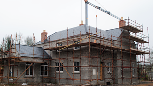 New Build Maghera
