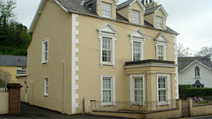 Cushendal Holiday Apartment