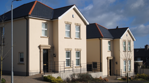 Bayfields Development Carnlough